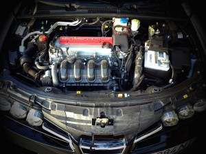 Alfa Romeo Brera 2.2 JTS (source - ThrottleChannel.com) 10